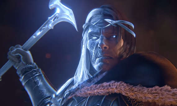You will be able to transfer your greatest foe to Shadow of War