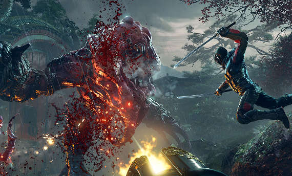 Shadow Warrior 2 releases this week on consoles