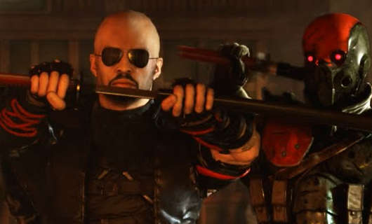 Shadow Warrior 2 receives first free DLC