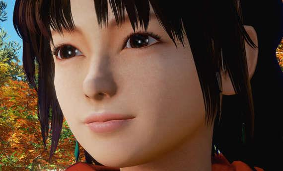 Watch the work of developers of Shenmue III