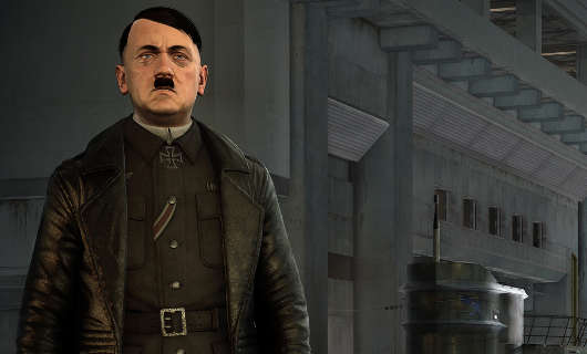 Führer is your main target in Sniper Elite 4's preorder DLC