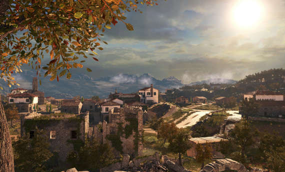 Sniper Elite 4 will support PS4 Pro
