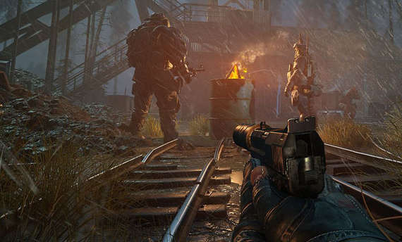 The Sniper: Ghost Warrior 3's beta starts soon