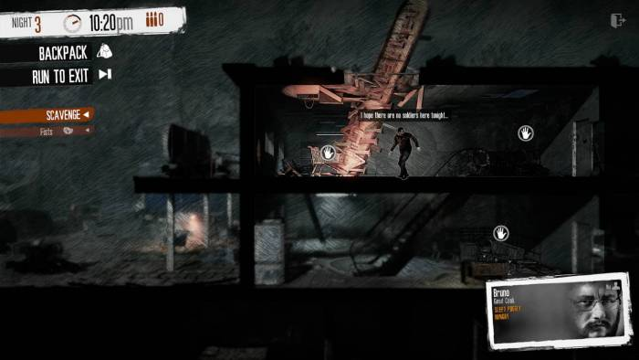 soldiers this war of mine