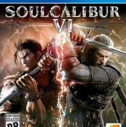 soulcalibur 6 cover box art