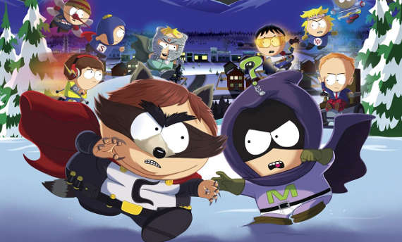South Park: The Fractured but Whole finally gets a release date