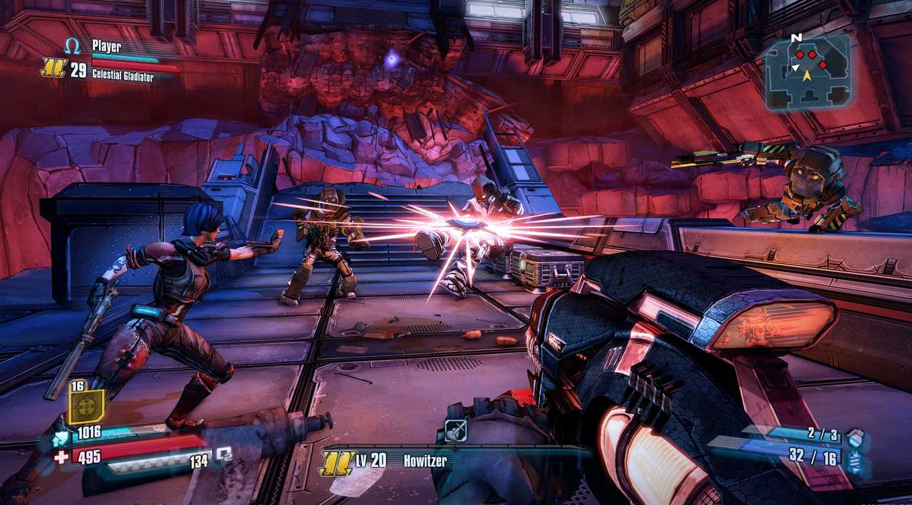 Top games which use and support NVIDIA PhysX Effects - G2A News