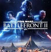 star wars battlefront 2 game cover art