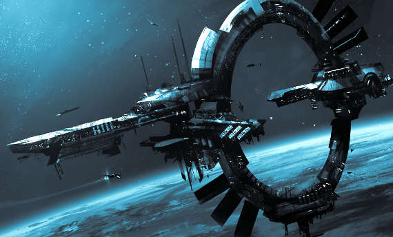 Star Citizen just got bigger, developers claim