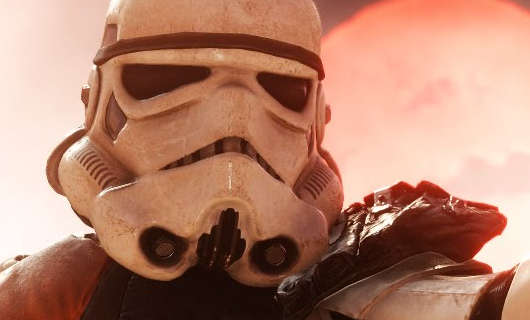 Star Wars Battlefront joins EA Access