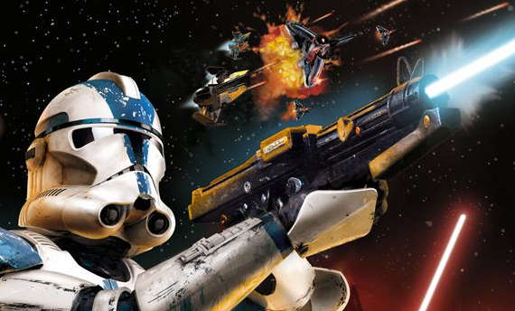 Battlefront 3 could have been the Battlefront you are looking for