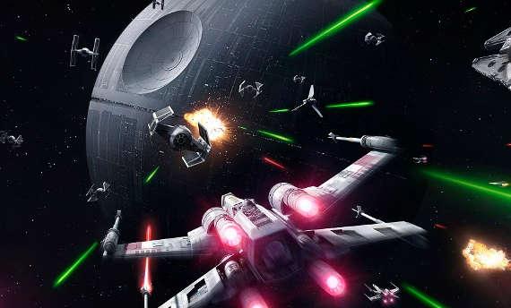 Get your free ticket to Death Star in Star Wars Battlefront