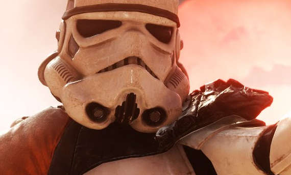 Star Wars Battlefront II reveal is coming soon