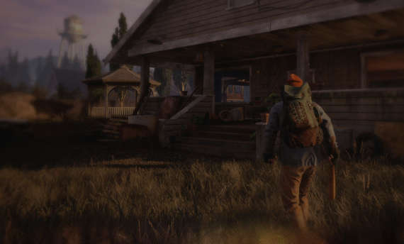 State of Decay 2 is launching with three maps