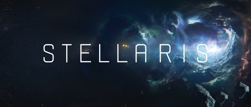 Stellaris receives free Horizon Signal DLC and 33 new achievements
