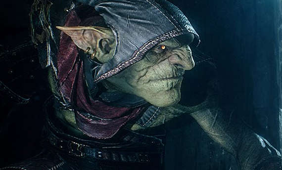 Styx: Shards of Darkness' developers talk about creating a goblin