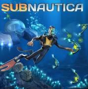 box cover art for subnautica