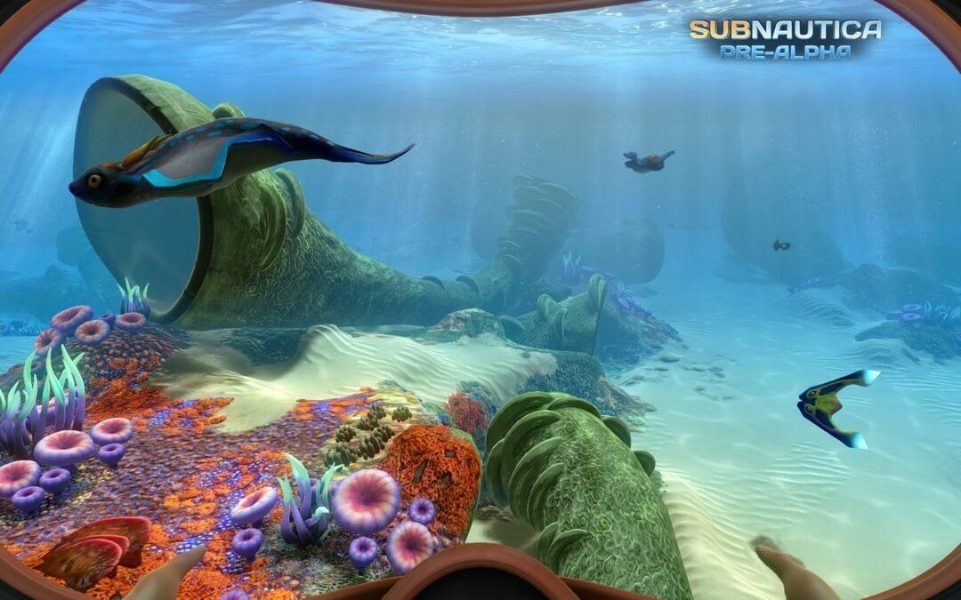 subnautica unknownworlds com