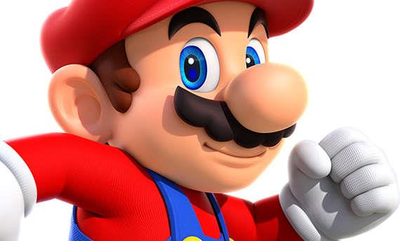 Super Mario Run for Android debuts this week