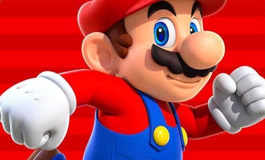 Super Mario Run now available for iOS