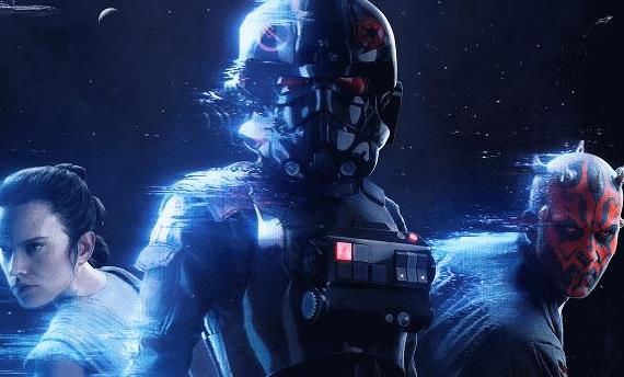 Battlefront 2 trailer reveals a lot of new features