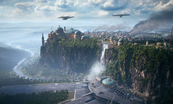 Star Wars Battlefront II beta scheduled for October