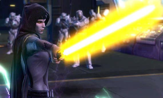 Defend the Throne after the latest The Old Republic update
