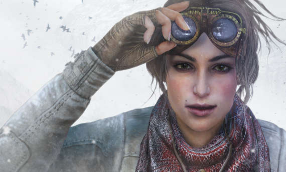 Syberia 3 gets a launch trailer