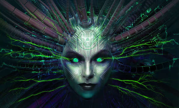 You will learn more about System Shock 3 on May 10th