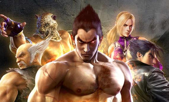 Tekken 6 joins Xbox One Backward Compatibility program