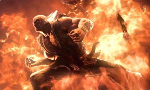 Tekken 7 gets yet another character trailer
