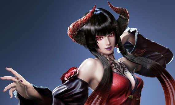 Tekken 7 is releasing on June 2nd