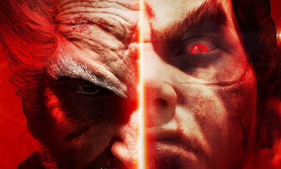 Watch the opening for Tekken 7