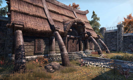 It's time to find a home in The Elder Scrolls Online