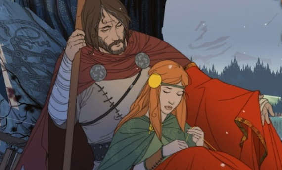 The Banner Saga 3 needs your Kickstarter pledge