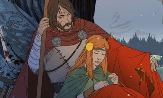 The Banner Saga 3 needs your Kickstarter pledge