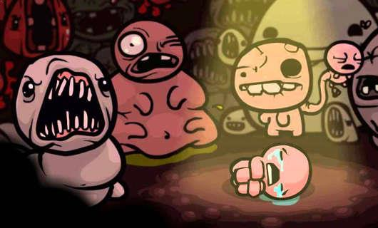 The Binding of Isaac: Afterbirth+ releases in January