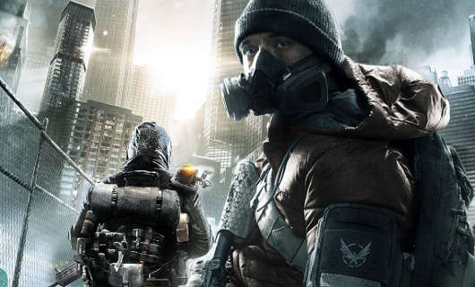 The Division is free to test on PC during this weekend