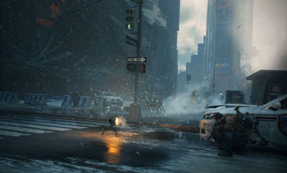 The Division gets a free trial