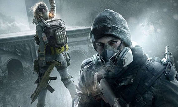 The Division lets you grab some Year 1 Anniversary items