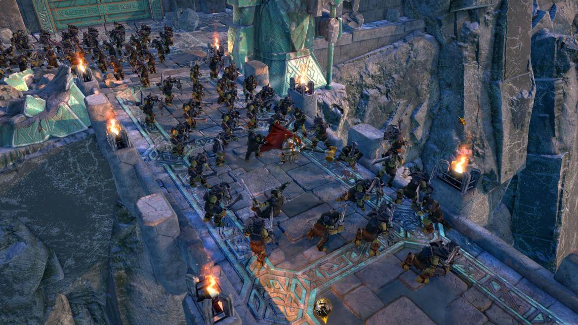The Dwarves review - And my axe! - G2A News