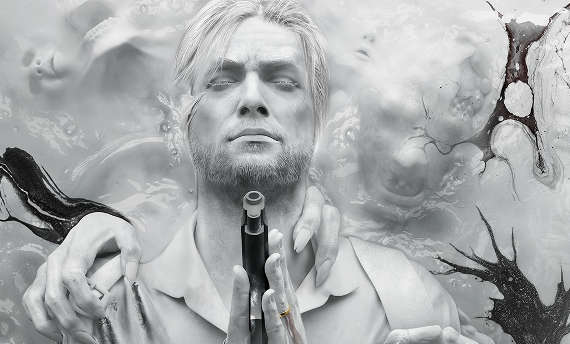 The Evil Within 2 difficulty settings explained