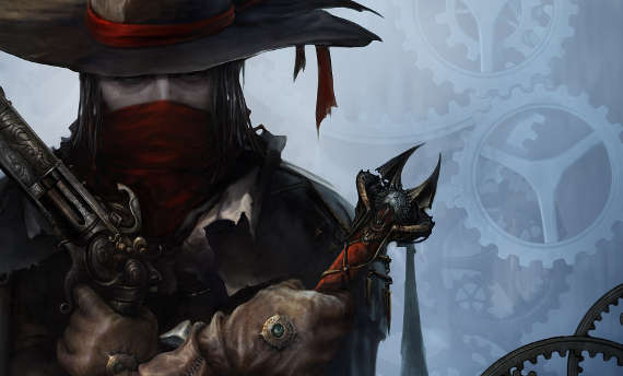 The Incredible Adventures of Van Helsing available on PS4