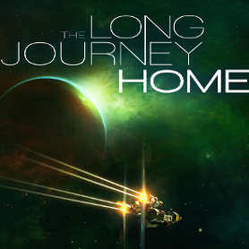 The Long Journey Home review - Death in Space