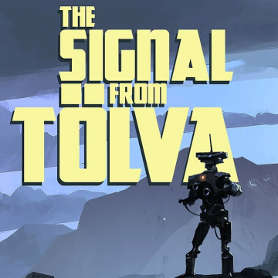 The Signal From Tölva review - Wrath of the Machines