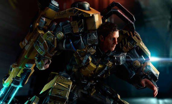 The Surge receives a CGI trailer and a release date