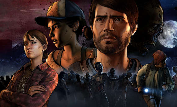 Fourth episode of The Walking Dead: A New Frontier releases soon