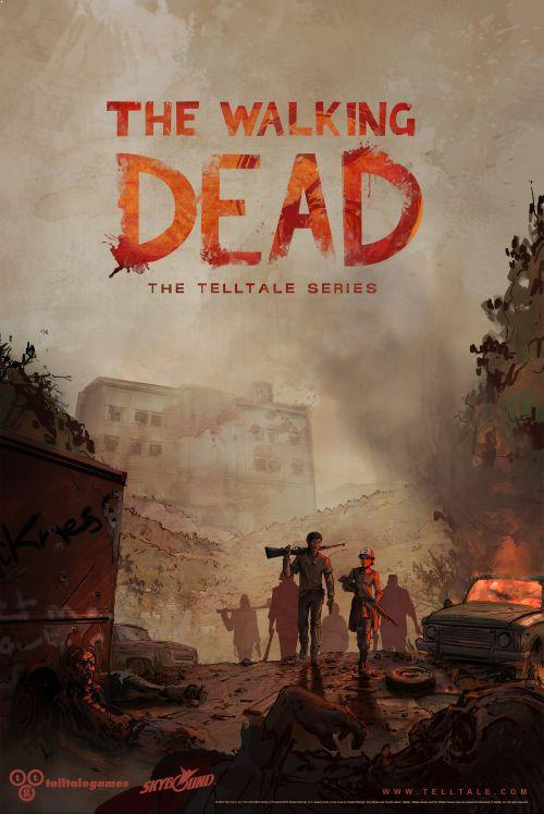 The Walking Dead: A New Frontier review - Ties That Bind (Parts 1 & 2)