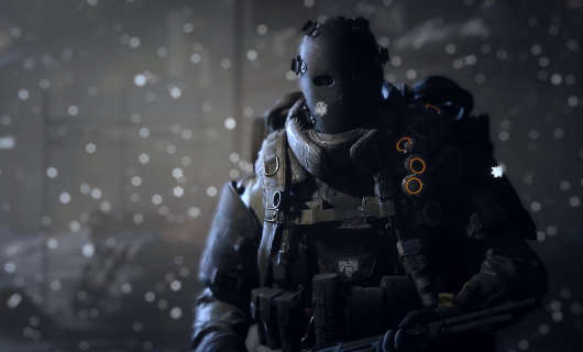 Survival finally comes to The Division on PS4