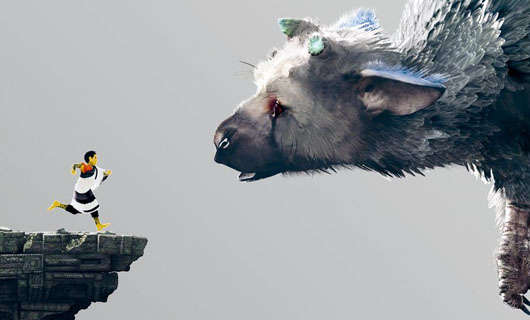 The Last Guardian - check all the review scores